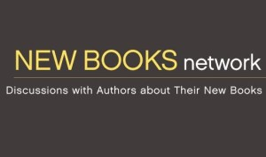 Logo for New Books Network