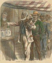 Waud_-_1867_-_The_First_Vote