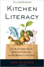 cover of the book Kitchen Literacy