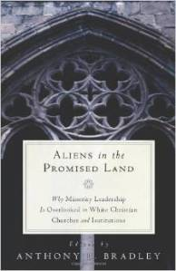book cover of Aliens In The Promised Land