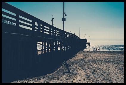 The Beach at Newport Beach