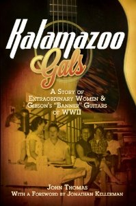 book cover of Kalamazoo Gals