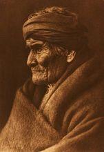 Geronimo Curtis