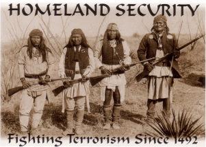 geronimo security