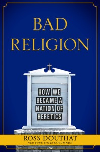 Cover of the book Bad REligion