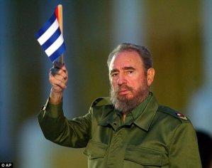 Fidel Castro (August 13, 1926 - November 25, 2016)